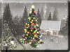 Christmas Time 3D Screensaver