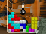 Tetris Revolution game