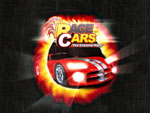 Race Cars: the Extreme Rally