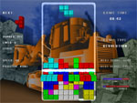 Tetromino Revolution Screenshot